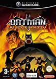 Batman: Rise of Sin Tzu - [GameCube]
