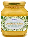 Organic Certified English Ghee - Grass Fed Bild
