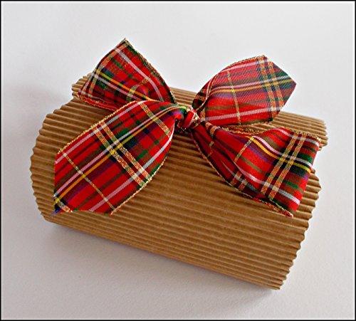 Walker Set (Geschenk Set Walkers Shortbread Traditionelles schottisches Buttergebäck 2 beliebte Sorten, kostenloser Versand)