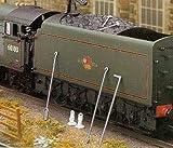 Hornby R573 Locomotive Super Detail Pack