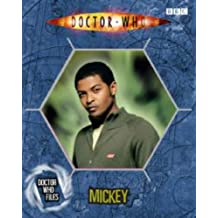 Mickey (Doctor Who Files 5)