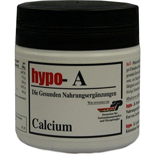 100 Kapseln Calcium (HYPO A Calcium Kapseln 100 St)