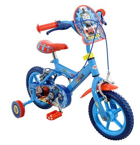 Thomas Boy and Friends Bike, Blue, 12-inch