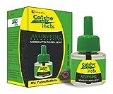 #8: Catche Insta Mosquito Repellent (Ayurvedic formulation) 45 ML (Pack of 4)