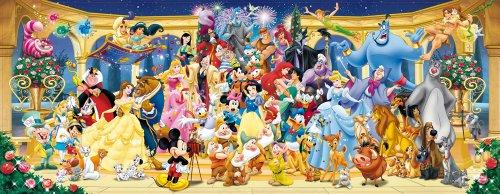 Ravensburger-15109-Disney-Gruppenfoto