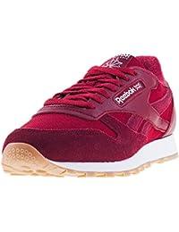 Reebok - GL 1500 - V63320 - Color: Gris-Negro-Rojo - Size: 39.0