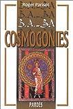 B.A.-BA des cosmogonies