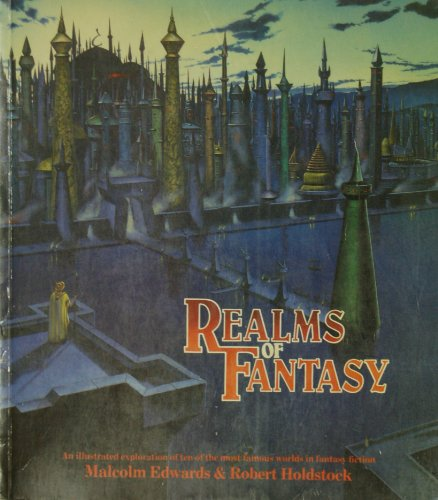 Descargar Libro Libro Realms of Fantasy de Malcolm Edwards