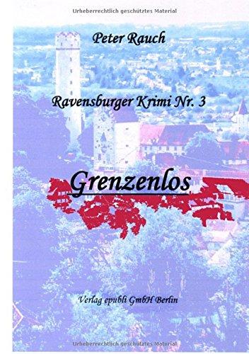 Ravensburger Krimis / Grenzenlos: Ravensburger Krimi Nr. 3