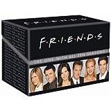 Friends: Complete Season 1-10 (30 Disc Box Set) [DVD] [1995]