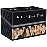 Friends: Complete Season 1-10