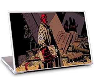 Dark Horse Comics - Hellboy sticker Gelaskins ordinateur portable Enigma (15'')