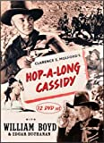 Hop-A-Long Cassidy 12 DVD Set