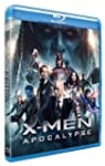 X-Men : Apocalypse [Blu-ray + Digital...