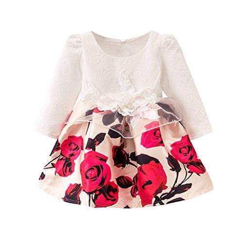 Bridal Lace Jacke (Fairylinks Baby Mädchen Jacke Gr. S, weiß)