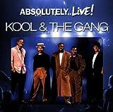 Absolutely live | Kool & the Gang. Interprète