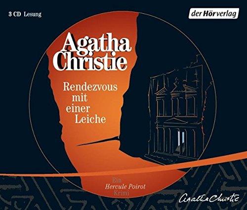 Rendezvous mit einer Leiche (Hercule Poirot, Band 14) (Hercules Band)