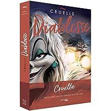 Livres Villains Disney Cruelle diablesse PDF