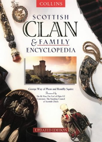 Scottish Clan Encyclopedia