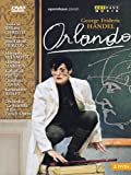 George Frideric Handel - Orlando / Mijanovic, Jankova, Peetz, Clark, Wolff, Christie (Opernhaus Zurich 2007) [jewel_box]