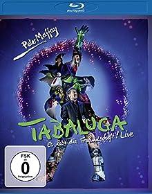 Peter Maffay - Tabaluga - Es lebe die Freundschaft! Live [Blu-ray]
