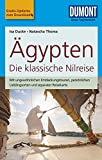 DuMont Reise-Taschenbuch Reiseführer Ägypten, Die klassische Nilreise: mit Online-Updates als Gratis-Download - Isa Ducke, Natascha Thoma