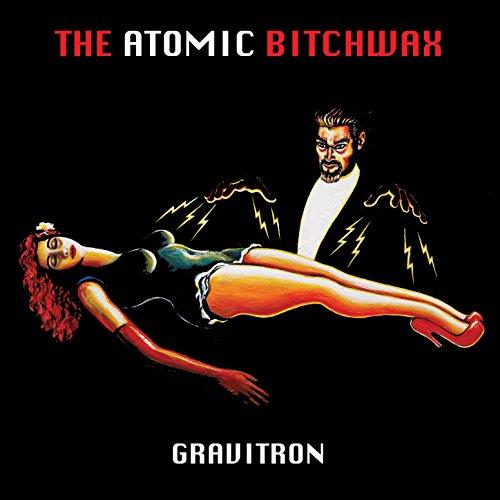 Gravitron [Explicit]