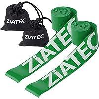 Ziatec Flossing Band 0,8 mm - 1,5 mm in Premium Qualität Viele Farben verfügbar preisvergleich bei billige-tabletten.eu