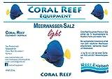 Coral-Reef 004 light Salz, 22 kg, M