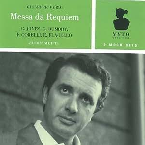 Verdi:Messa Da Requiem [1967]