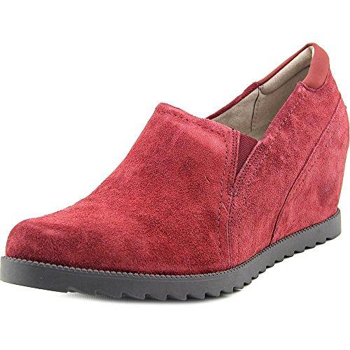 naturalizer-dorean-women-us-10-burgundy-wedge-heel