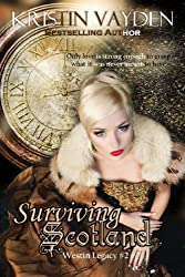 Surviving Scotland (English Edition)