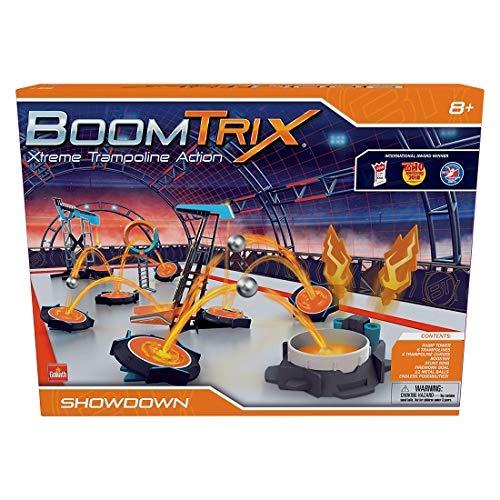 BoomTrix GL60104 New Type of Ball Bahn Systems, Multi