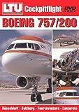 LTU Cockpitflight - Boeing 757/200