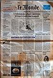 Telecharger Livres MONDE LE No 15996 du 02 07 1996 LA FAUSSE SORTIE DE RADOVAN KARADZIC ETA ROMPT LA TREVE BAISSE DES EXPORTATIONS CHINOISES LA PRESIDENTIELLE EN REPUBLIQUE DOMINICAINE LE NOUVEAU PERMIS MOTO LES VACANCES DES JEUNES EN DIFFICULTE UN ENTRETIEN AVEC LE PASTEUR STEWART L HERITAGE SOCIALITE DE L EST LE DEBAT SUR LE TERRORISME LE TRAITEMENT DES AFFAIRES PARISIENNES PROVOQUE LE TROUBLE DANS LA MAJORITE ALAIN LAMASSOURE MINISTRE UDF JUGE ANORMALE L ATTITUDE DE LA POLICE JUDICIAIRE PETITION SU (PDF,EPUB,MOBI) gratuits en Francaise