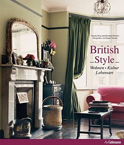 British Style - Britische Möbel