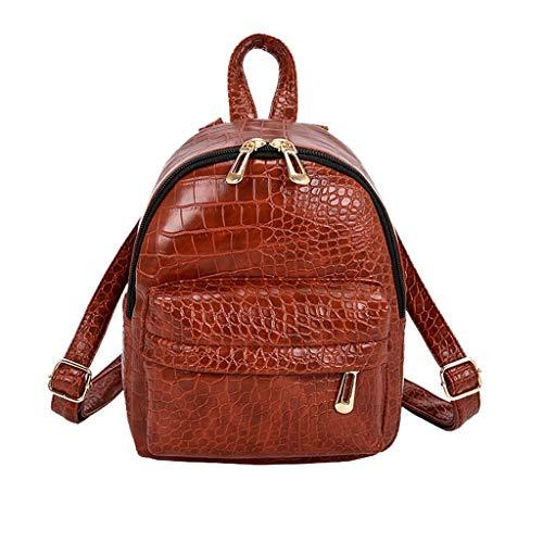 OIKAY Mode Damen Tasche Handtasche, Schultertasche Umhängetasche Mode Neue Handtasche Frauen Umhängetasche Schultertasche Strand Elegant Tasche Mädchen 0410@079