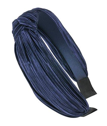 Haarreif mit leichtem Samt - 10,99 EUR