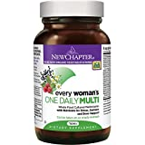 New Chapter Every Woman's One Daily Complément multivitaminé pour femme...