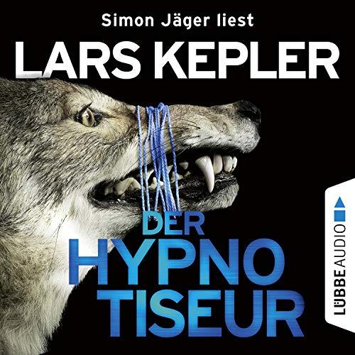 Der Hypnotiseur: Joona Linna 1