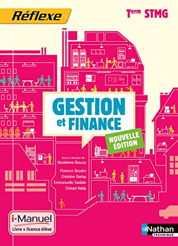 Gestion et finance - Tle STMG