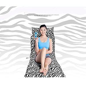 Elektrische Heizung Massage Matratze, Nacken Taille Rücken Und Bein Massagekissen, Vibrationsmassage Körper, Müdigkeit Und Schmerzen Lindern