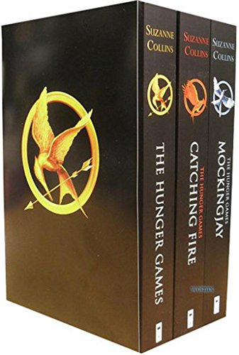 The Hunger Games Trilogy por Suzanne Collins