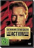 Last Action Hero - Steve Roth