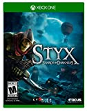 Styx: Shard of Darkness