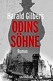 Odins Söhne: Roman (Ein Fall für Kommissar Oppenheimer)