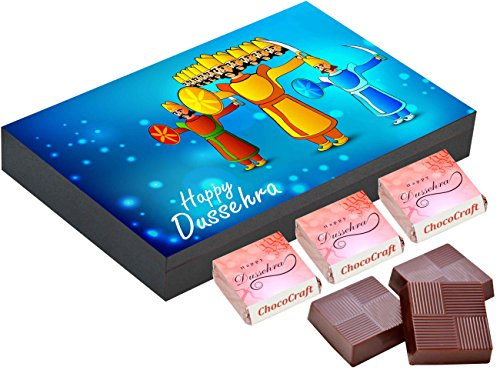Dussehra Gift for family - 12 Chocolate Gift Box - Gift items for navratri