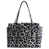 Guess Handtasche Devyn HWLP6421100 Leopard LEO