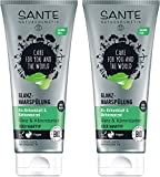 Sante Naturkosmetik Haarspülung Brilliant Care, 200 ml, 2er Pack (2 x 0.2 l)