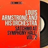 Satchmo At Symphony Hall: Vol. 2 (Live, Mono Version)